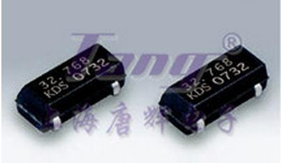 MSP430单片机外围晶振设计选型及参考方案 - 16rd - 壹陆RD博客