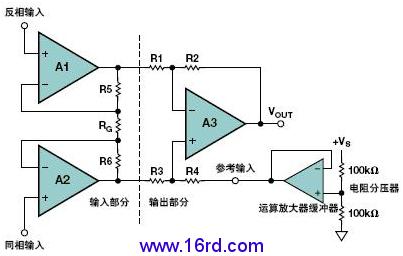 放大器电路设计中的常见问题总结