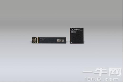 高通发布X55 5G调制解调器,全面覆盖5G到2G