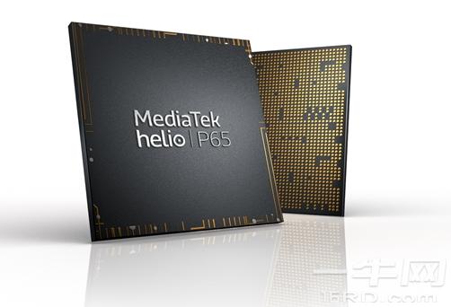 联发科发布Helio P65芯片:12nm工艺,双核A75+六核A55