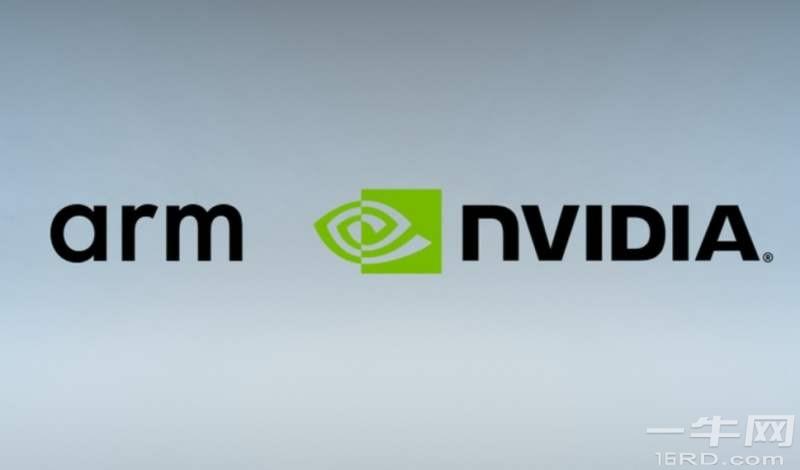 ARM已被英伟达收购,可能新一轮制裁到来